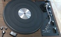 VINTAGE REALISTIC LAB 420 TURNTABLE (DIRECT DRIVE)