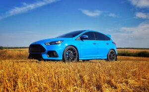 Focus RS Lease Take Over