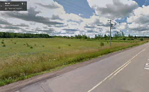Land for sale in Shediac Cape -  8 acres