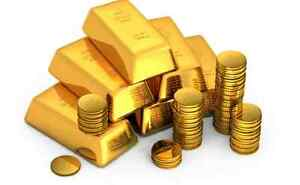 Dont sell your gold get a loan!