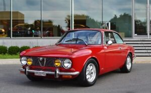 WANTED: Alfa Romeo GTV
