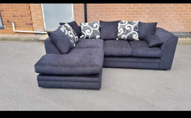 small L shaped sofa for sale