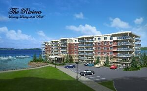 PENTHOUSE APARTMENT OVERLOOKING BEDFORD BASIN AND YACHT CLUB