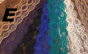 LARGE VARIETY OF LACE West Island Greater Montréal image 6