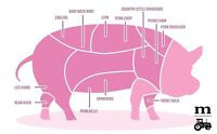 Pature Pork-home grown-order now for the fall!