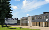 3549 SQ FT OFFICE WAREHOUSE FOR LEASE - WEST END