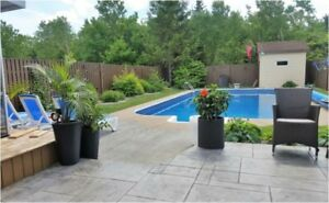 Lovely Home with an Inground Pool-#7 Lupin Lane