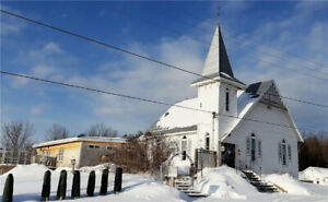 B&B/Day Spa/Renovated Church Residence in Lanark Highlands