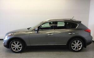 Infiniti Ex 37 In excellent shape, only 70 000km, runs A1 !