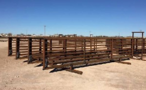 24 ft Panels for sale