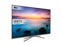 "Samsung 4K 40"" Smart TV, bought new last year, model UEKU6400. See the YouTube video below, read on:"