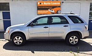 2009 Chevrolet Equinox LS | You're Already Approved!