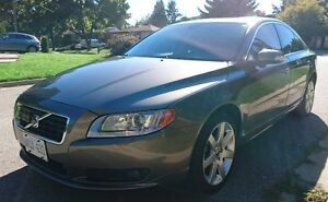 2007 Volvo S80 Loaded 3.2