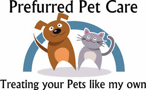 Prefurred Pet Care in Clearview Township