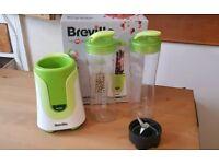 Breville Blend Active Blender - Boxed