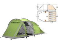 Vango 450XL tent - £50