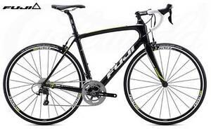 2015 Fuji Gran Fondo 2.5 Road Bike Concord West Canada Bay Area Preview