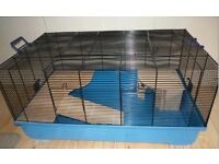 Barney pet cage large brand new & boxed