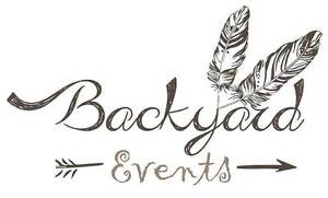 Backyard Events Scarborough Stirling Area Preview