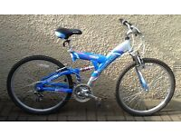 "Bike/Bicycle. LADIES REEBOK "" VENUS "" MOUNTAIN BIKE"