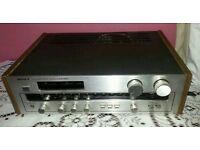 VINTAGE SONY STR-3800L AMP/TURNER