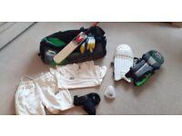 Full cricket Set