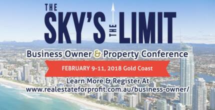 Free 1 Day Property Investing Summit