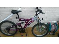 Girls bike/bicycle