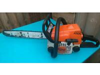 "Stihl MS180 Petrol Chainsaw 16""Bar"