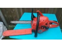 Dolmar Petrol Chainsaw ps-34