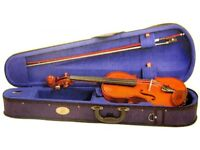 Violin Full Size (4x4)