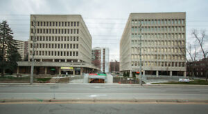 Mississauga Office Space For Rent -  Great Rates, Contact Us