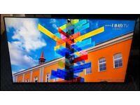 """LG 55LA860 Full HD 1080p Freeview HD Smart 3D LED TV 55"""""""