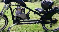 49cc 4 stroke bicycle engine kit 299 tax in.