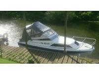 Picton boat