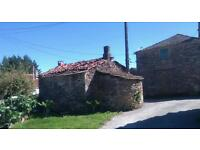 PROPERTY IN GALICIA
