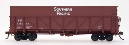 InterMountain HO 35180 Southern Pacific General Service Drop Bottom Gondola