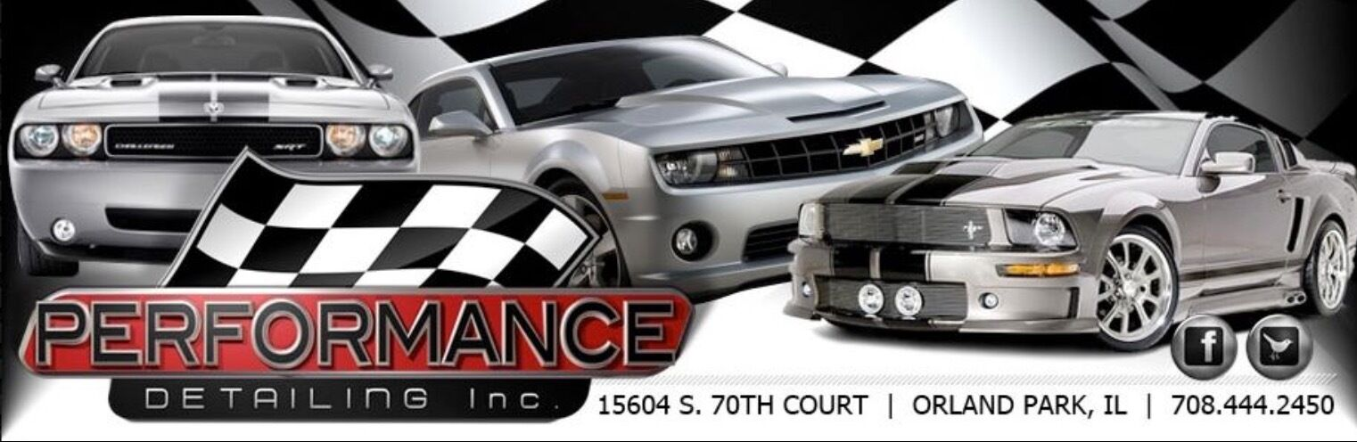Performance vehicle accessories INC
