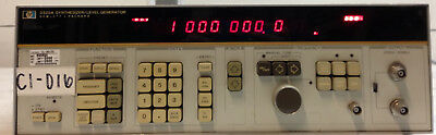 Hp Agilent Keysight 3335a Synthesizer