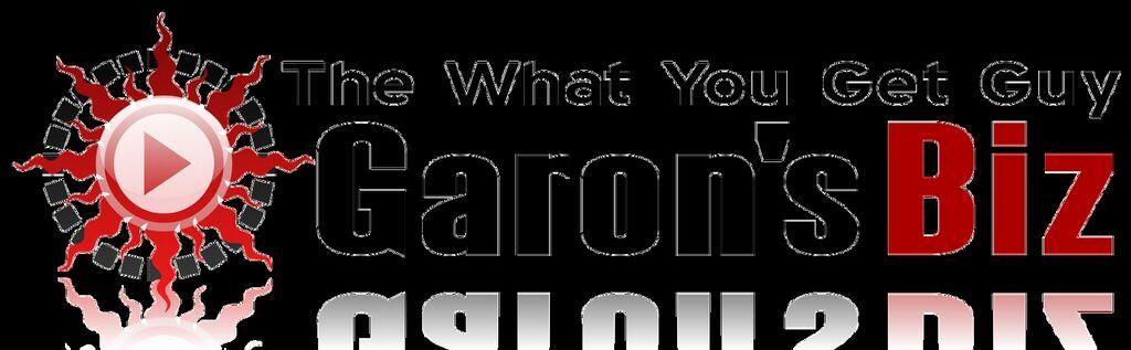 Garon's Biz