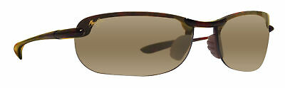 Maui Jim Makaha H405-10 tortoise frame hcl bronze polarized lens sunglasses (Maui Jim Makaha Polarized Sunglasses)
