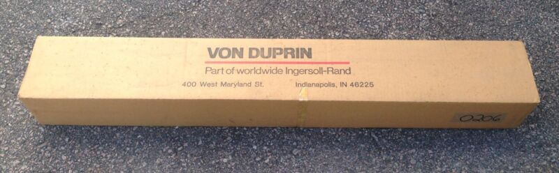 Von Duprin 44 Series EO R Device SDB Exit Device Panic Bar