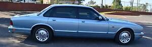 1995 Jaguar XJ6 Sedan Wyoming Gosford Area Preview
