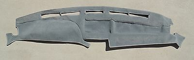 1996 Ford F250 Truck (1992-1996 FORD TRUCK F150  f250 DASH COVER MAT dashboard cover light grey silver )