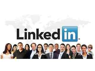 New linkedin profile creation (cv)