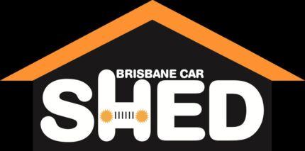 Brisbane Car Shed
