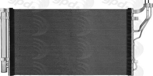 A//C Condenser Global 30085C