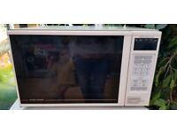 Microwave oven morphy richard