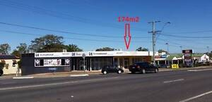 High Exposure 174m2 Retail Tenancy For Lease Brassall Ipswich City Preview