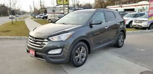 2013 Hyundai Santa Fe SPORT BLUETOOTH HTD SEATS